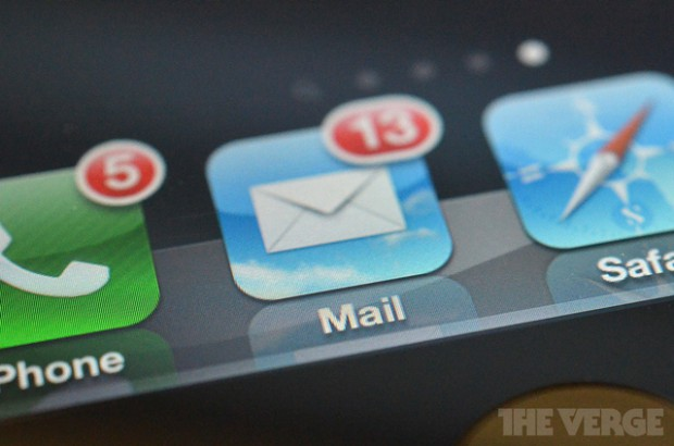 iPhone Email Setup