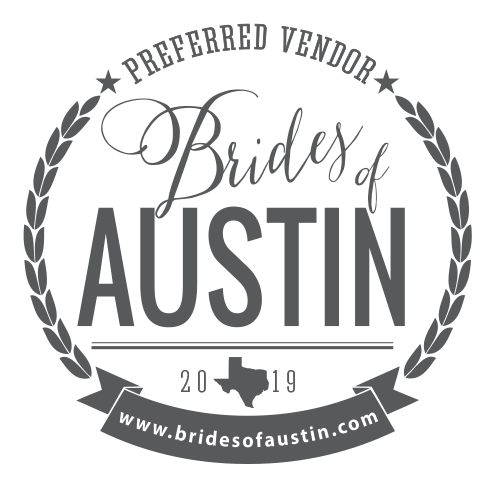 Brides of Austin Preferred Vendor | Wedding Pet Attendant